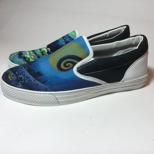 Other - Nightmare Before Christmas Shoes NWOB Size 8